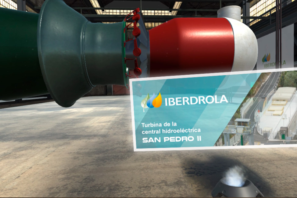 Demo Turbina Iberdrola